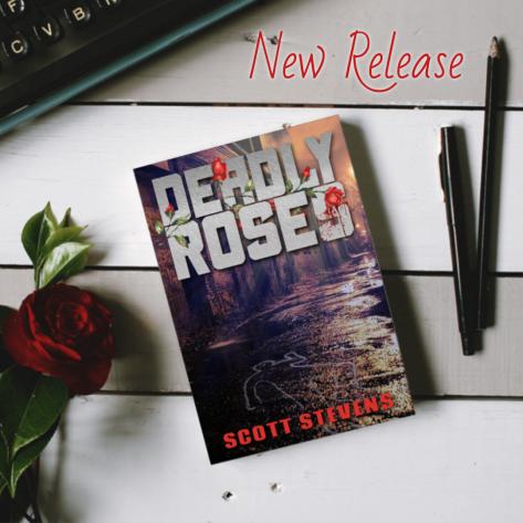 Dealy Rose mockup