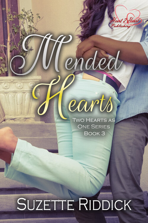 Mended Hearts cover