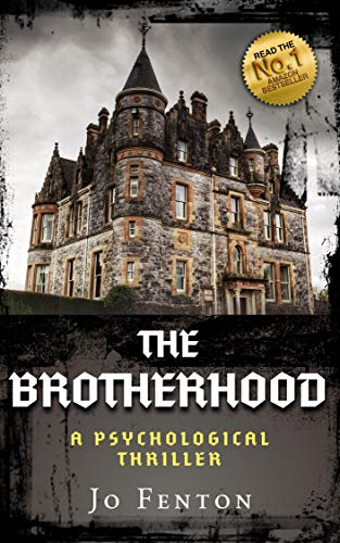 The Brotherhood cover